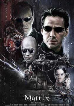 دانلود مجموعه فیلم The Matrix