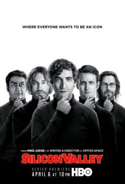 دانلود سریال Silicon Valley فصل 04 تا 06