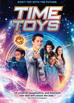 دانلود فیلم Time Toys 2016