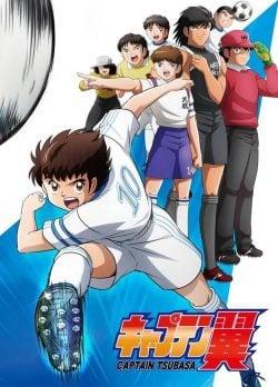 دانلود سریال Captain Tsubasa