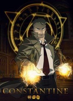 دانلود سریال Constantine City of Demons