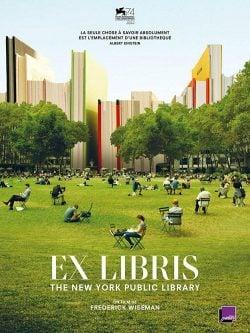 دانلود فیلم Ex Libris The New York Public Library 2017