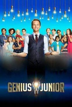 دانلود سریال Genius Junior
