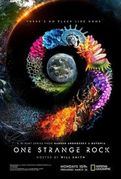 دانلود سریال One Strange Rock