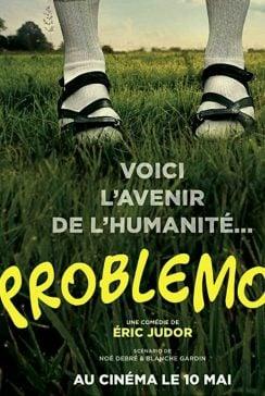 دانلود فیلم Problemos 2017