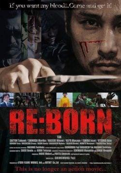دانلود فیلم Re Born 2016