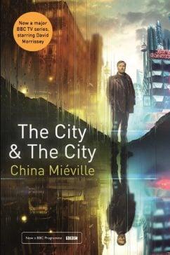 دانلود سریال The City and the City