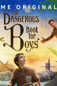 دانلود سریال The Dangerous Book for Boys