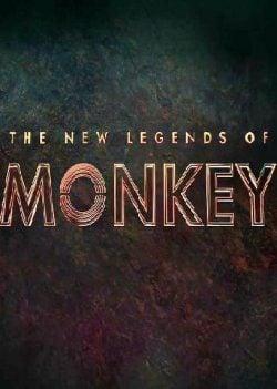 دانلود سریال The New Legends of Monkey