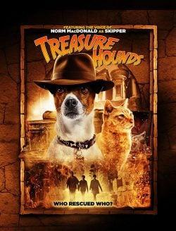 دانلود فیلم Treasure Hounds 2017