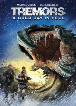 دانلود فیلم Tremors A Cold Day in Hell 2018