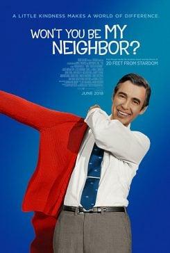 دانلود مستند Wont You Be My Neighbor 2018