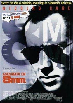 دانلود فیلم 8MM 1999