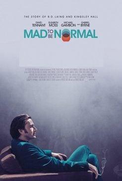 دانلود فیلم Mad to Be Normal 2017