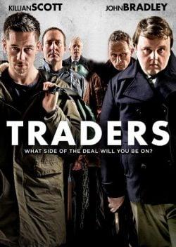 دانلود فیلم Traders 2015