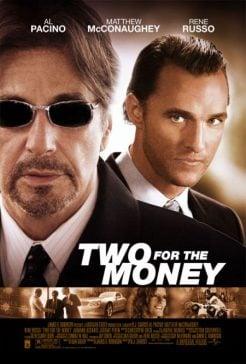 دانلود فیلم Two for the Money 2005