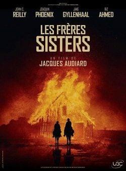 دانلود فیلم The Sisters Brothers 2018