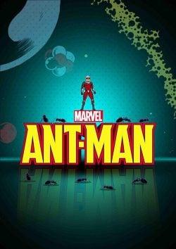 دانلود انیمیشن سریالی Ant-Man