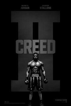 دانلود فیلم Creed 2 2018