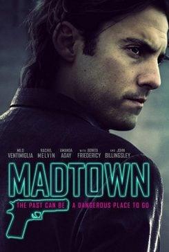 دانلود فیلم Madtown 2016