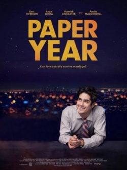 دانلود فیلم Paper Year 2018
