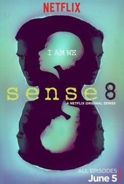 دانلود سریال Sense8