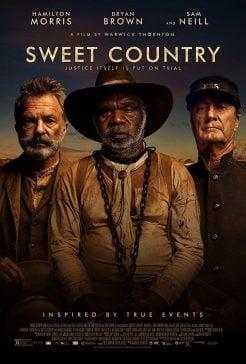 دانلود فیلم Sweet Country 2017
