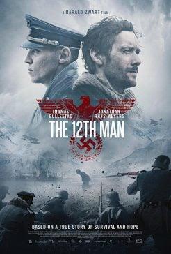 دانلود فیلم The 12th Man 2017