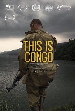دانلود فیلم This Is Congo 2017