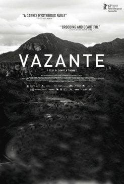 دانلود فیلم Vazante 2017