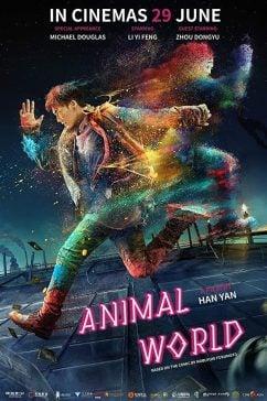 دانلود فیلم Animal World 2018