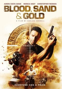 دانلود فیلم Blood Sand and Gold 2017
