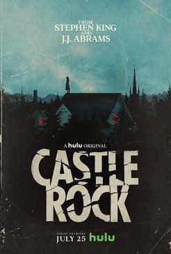 دانلود سریال Castle Rock