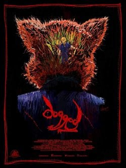 دانلود فیلم Dogged 2017