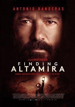 دانلود فیلم Finding Altamira 2016