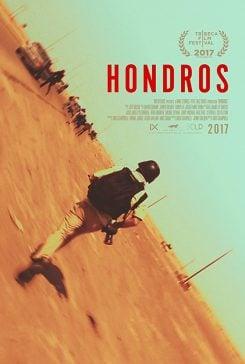 دانلود فیلم Hondros 2017