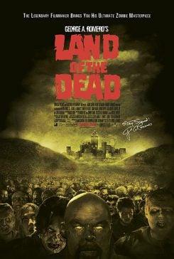 دانلود فیلم Land of the Dead 2005