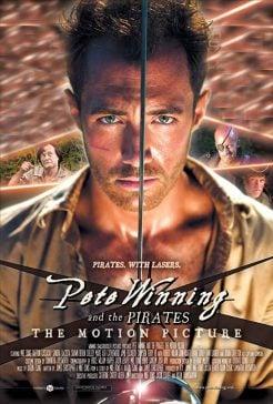 دانلود فیلم Pete Winning and the Pirates 2015