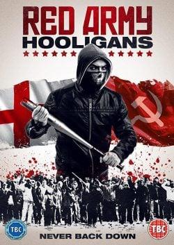 دانلود فیلم Red Army Hooligans 2018