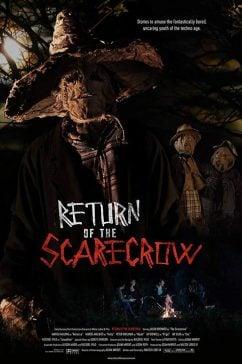 دانلود فیلم Return of the Scarecrow 2018