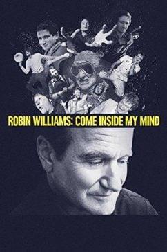 دانلود مستند Robin Williams Come Inside My Mind 2018