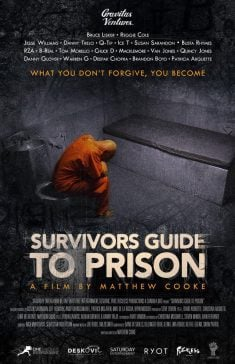 دانلود مستند Survivors Guide to Prison 2018