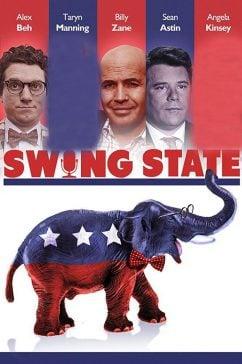 دانلود فیلم Swing State 2017