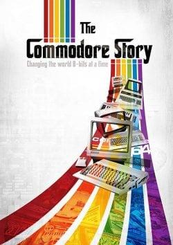 دانلود فیلم The Commodore Story 2018