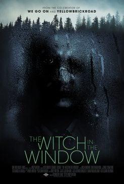 دانلود فیلم The Witch in the Window 2018