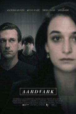 دانلود فیلم Aardvark 2017