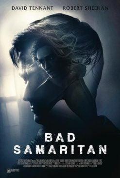 دانلود فیلم Bad Samaritan 2018