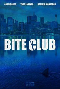 دانلود سریال Bite Club