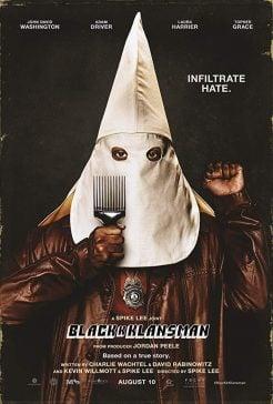 دانلود فیلم BlacKkKlansman 2018