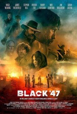 دانلود فیلم Black 47 2018